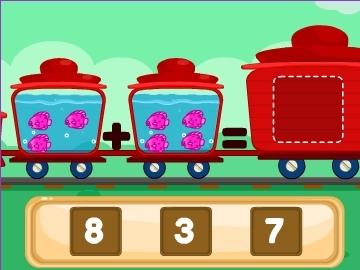 Fish Train