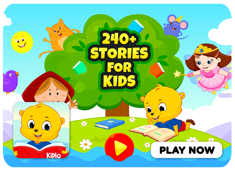 Kidlo Apps For Kids