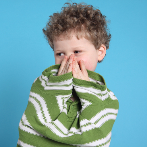 How to Deal with Shyness in Children